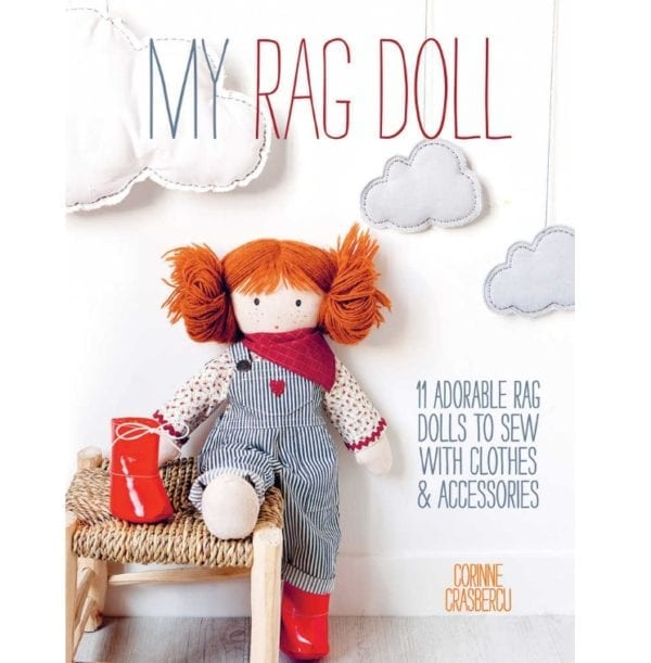 My Rag Doll