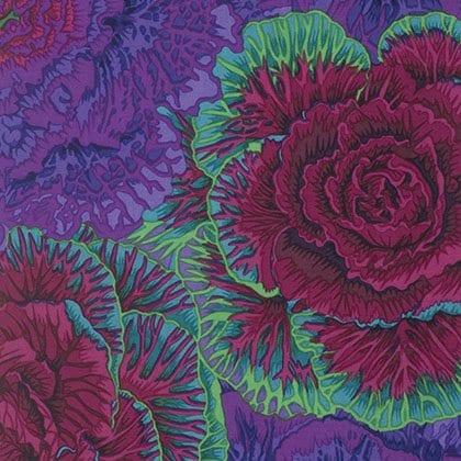 PWPJ051- Kaffe Fassett Brassica Purple.jpg