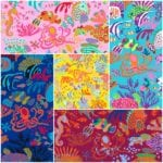 BM64 Scuba Brandon Mably Kaffe Fassett Collective