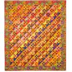 Autumn kaffe fassett quilts in america