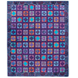 Moonlight Kaffe Fassett, Quilts in America