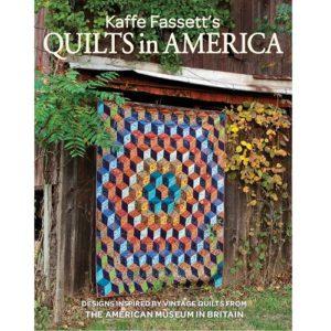 Kaffe Fassett Quilts in America