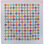 kites Kaffe Fassett, Quilts in America