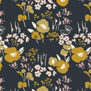 1360 Wildflower Dove - Dovestone Dashwood