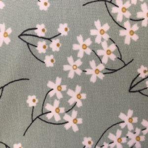 3757 Tigerlilly Jersey Dress Fabric