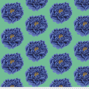 108inch Backing QBGP004-2BLUE Kaffe Fassett Collective