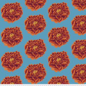 108inch Backing QBGP004-2REDX Kaffe Fassett collective