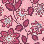 VJD03 Ornate Floral Amethyst /Joel Dewberry
