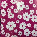 Ditsy Laminated Cotton
