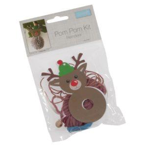 Pom Pom Reindeer GCK047