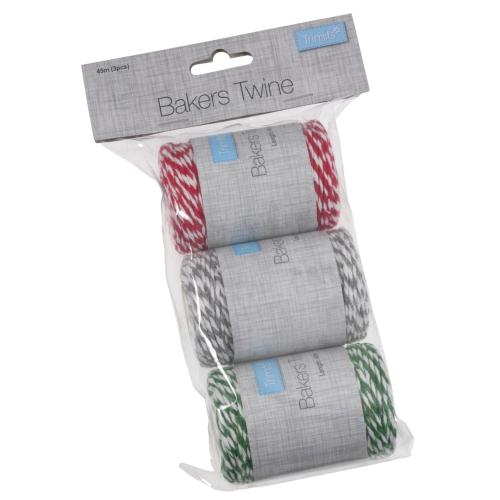 Bakers Twine TTRB008