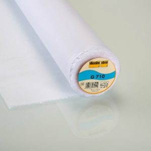 G710 Cotton Woven Interlining 4008983171010 3 metres
