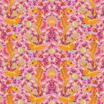 Tula Pink PWTP119Glowfish Zuma