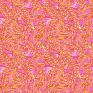 Tula Pink PWTP123Glowfish Zuma