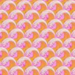 Tula Pink PWTP122Glowfish Zuma