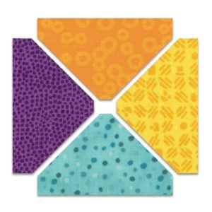 sizzix 662015 Triangles