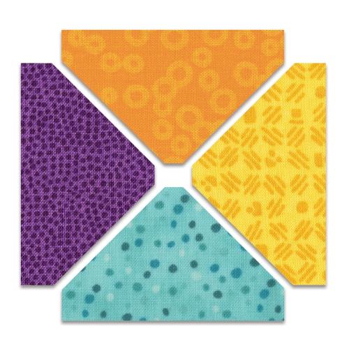 sizzix 662015 Triangles