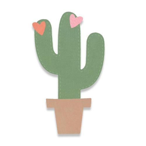 sizzix 663238 Cactus
