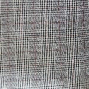 Woven Check Dressmaking Fabric 31605-1