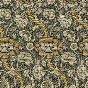 Montagu Fabric PWWM015FawnX Wandle