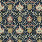 Montagu Fabric PWWM019medic Snakeshead