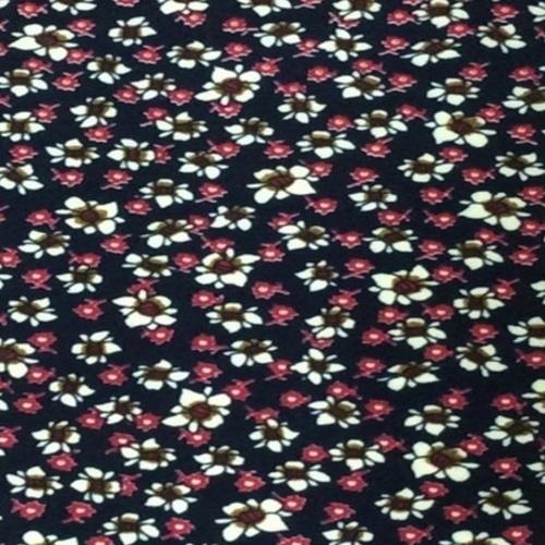 stretch jersey flower jlj0069