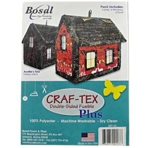 Featured Image Bosal Craf-tex Leave the Light On AT614