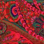 GP60 - Paisley Jungle - Kaffe Fassett Collection