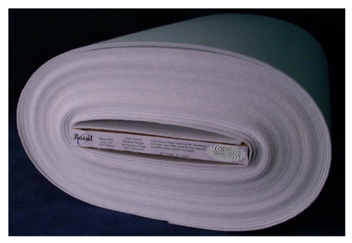 double-sided fusible 337f