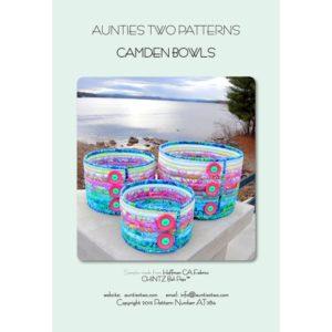 camden bowl pattern at284