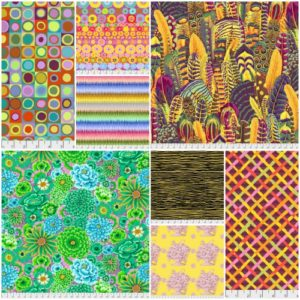 Fall 2018 Kaffe Fassett Collective