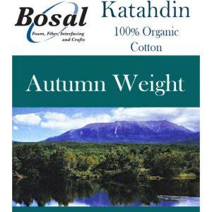 Bosal Katahdin-399K-30 100% Organic