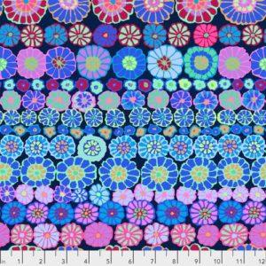 row flowers blue pwgp169.bluex