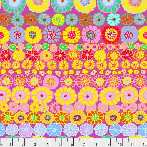 row flowers pink pwgp169.pinkx