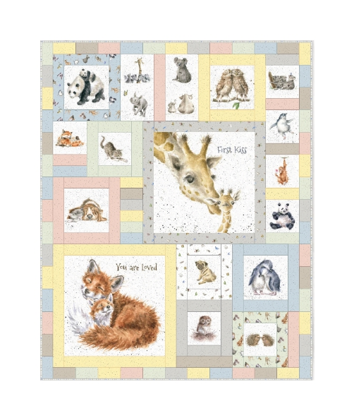 Love is quilt pdf