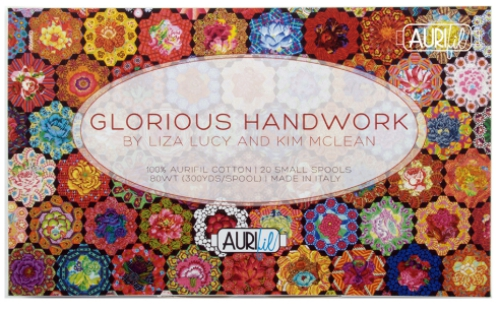 glorious handwork collection LLKM80GH20