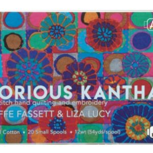 glorious kantha collection KF12GK20