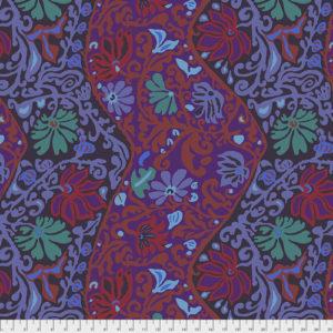 Bali Brocade PWBM069.Purple