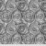 Onion Rings PWBM070.Black