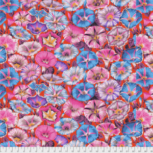PJ098 Variegated Morning Glory - Phillip Jacobs - Kaffe Fassett Collective