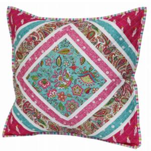 Monsoon cushion pdf pattern