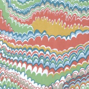 end papers PWGP159.melon