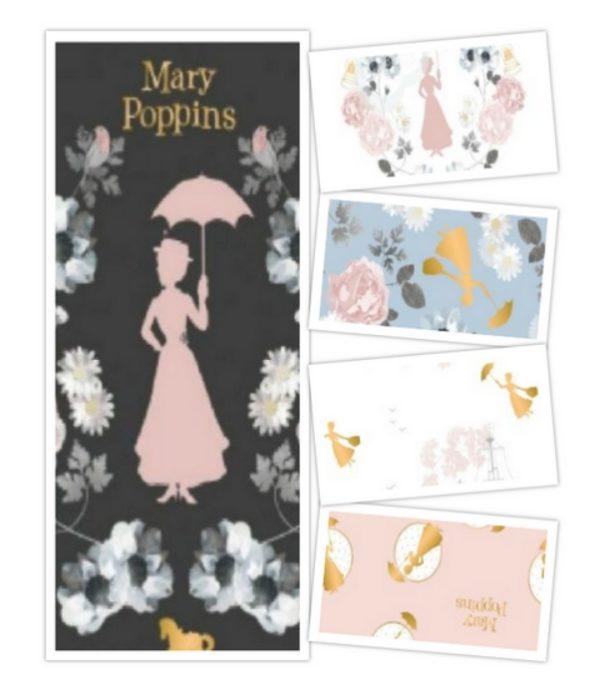 Mary Poppins 2464-00-1