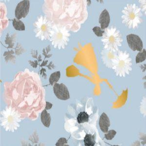 Mary Poppins 2464-04 Blossom