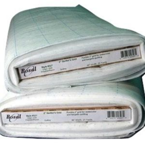 Bosal Craft Quilters Grid 327C