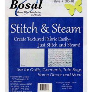 Stitch-N-Seam 500-18