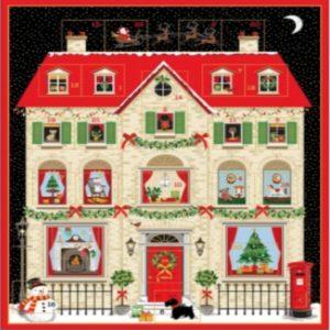 House Advent Calendar 2133-1