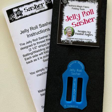 Jelly Roll Sasher PQW-JRS