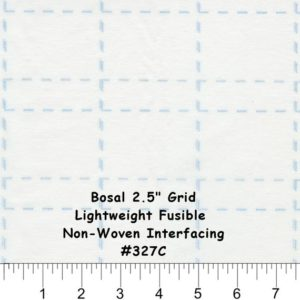 Bosal Craft Quilters Grid