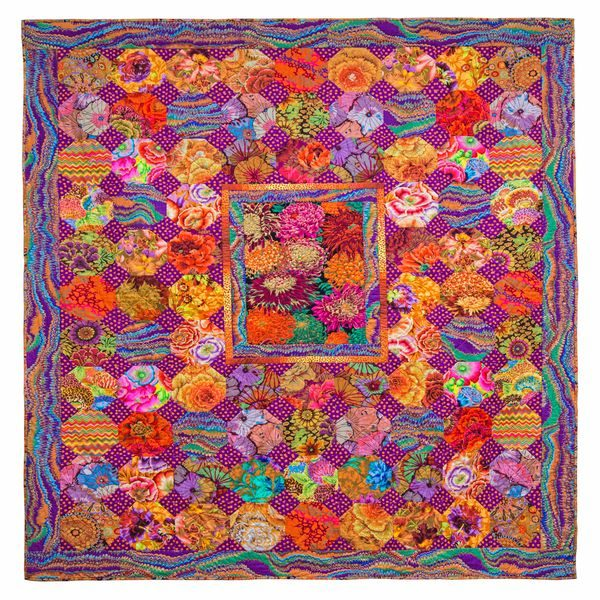 Autumn Chintz Fabric Pack